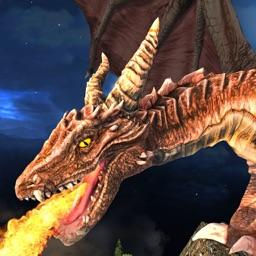 Dragon Combat 3D
