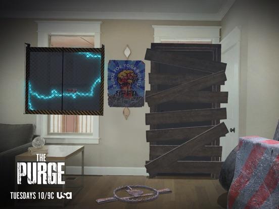 The Purge AR screenshot 7
