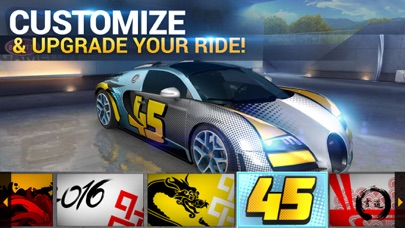 Asphalt 8 App Reviews - User Reviews of Asphalt 8