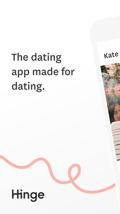 Hinge: Dating & Relationships