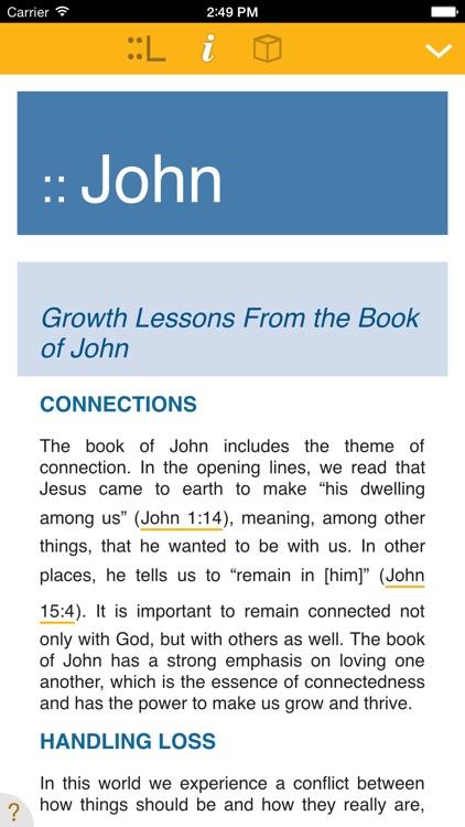NIV Life Journey Bible