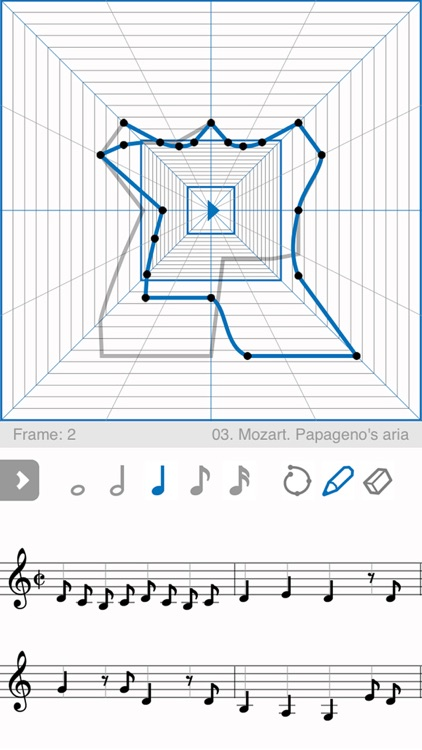 Melody Composer Squared