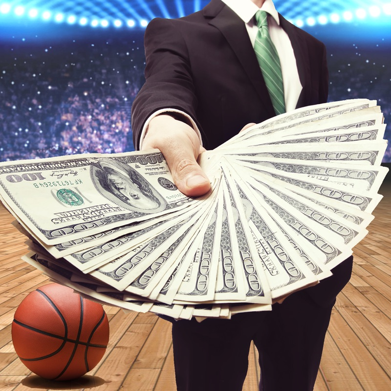 Basketball Agent: Manager Sim Hack Tool