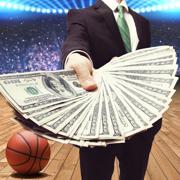 篮球经纪人 – 运动管理模拟游戏