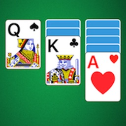 Solitaire+classic poker game