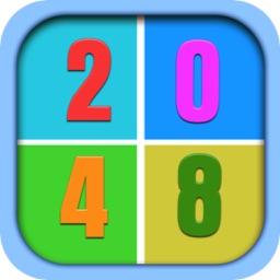 2048 Puzzle GO