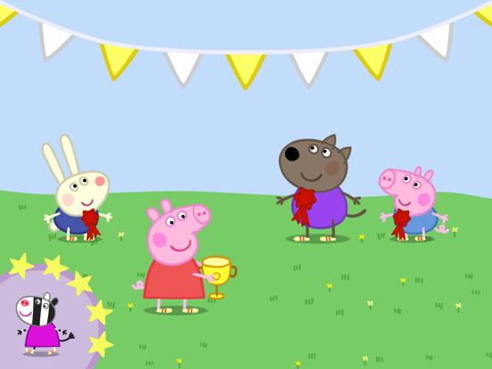 Peppa Pig™: Journée sportive