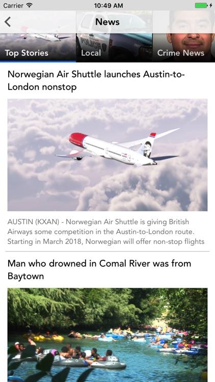 KXAN - Austin News & Weather