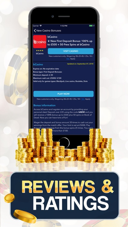 King Casino Bonus By Ionut Marin