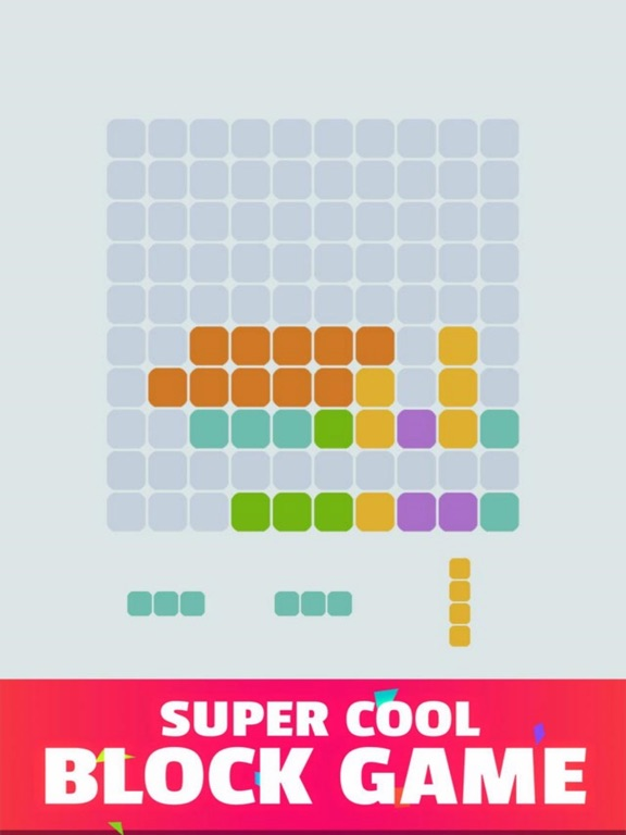Logic Color Brick screenshot 3