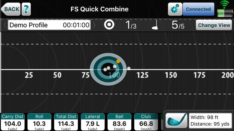 FlightScope Skills screenshot-2