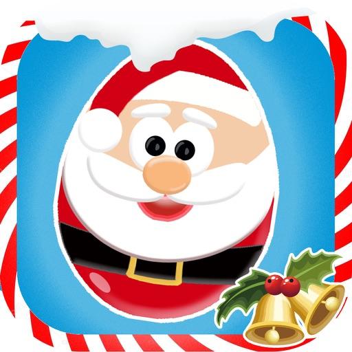 Christmas Fun Eggs