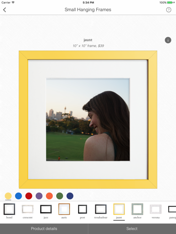 Keepsake – Your Photos Framed screenshot 3