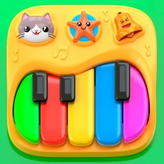 Activities of Piano for babies and kids
