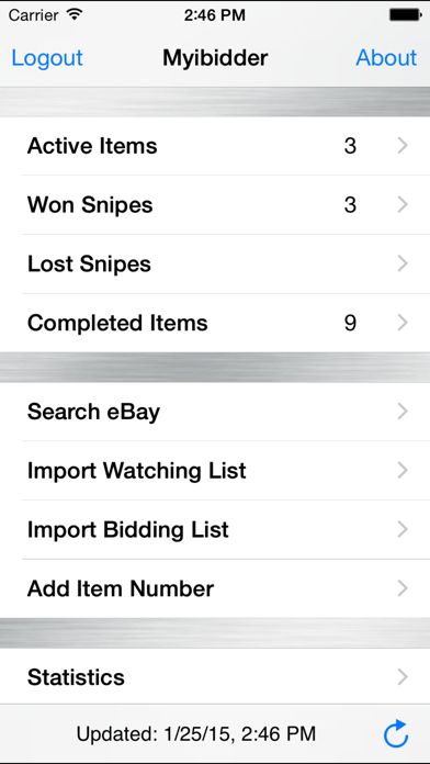 Top 10 Apps Like Bidnapper Auction Sniper In 2019 For Iphone Ipad