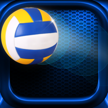 VolleySim: Visualize the Game