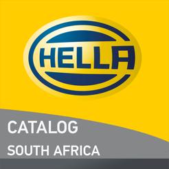 Hella South Africa Catalog