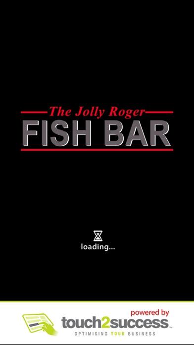 The Jolly Roger Fish Bar Screenshot
