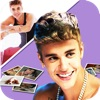 Wallpapers: Justin Bieber Edition - iPhoneアプリ