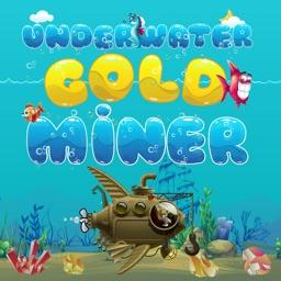 Underwater Gold Miner 2018