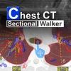 Chest CT Sectional Walker - iPhoneアプリ