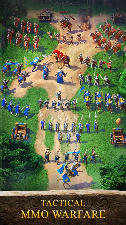 March of Empires screenshot-4