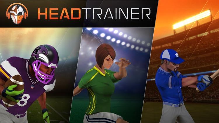 HeadTrainer screenshot-0