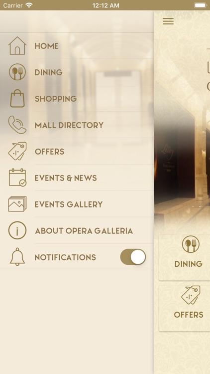 Opera Galleria screenshot-5