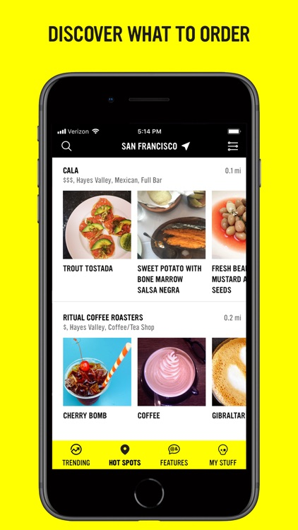 ChefsFeed screenshot-4