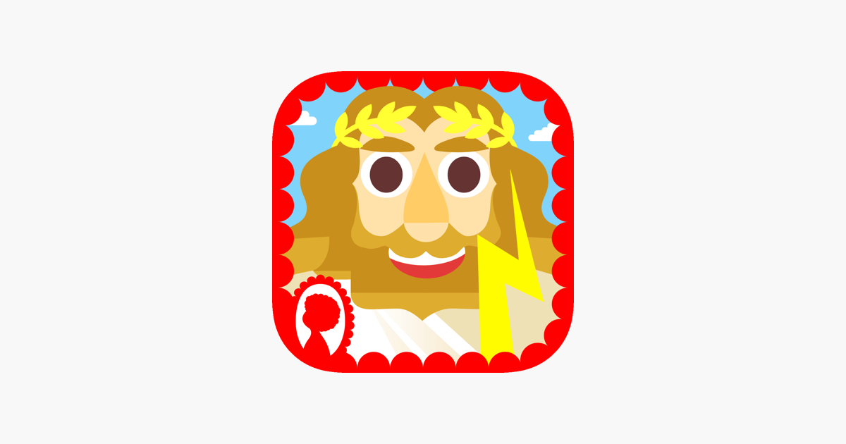 match learn the greek gods on the app store