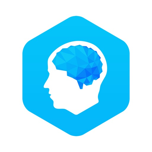 Elevate - Brain Training application logo