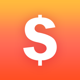 Ícone do app Easy Spending, Expense tracker
