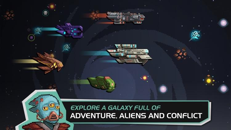 Halcyon 6: Starbase Commander screenshot-0