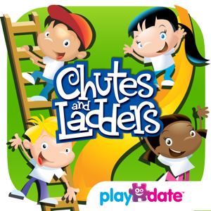 CHUTES AND LADDERS: - Books app