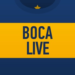 Boca Live — Fútbol en directo