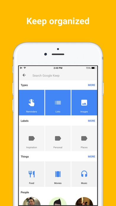 Download Google Keep for Pc