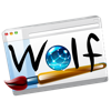 Wolf - Responsive Web Designer - Aidaluu Inc.