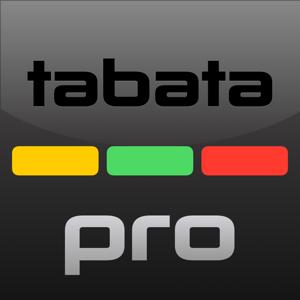 Tabata Pro HIIT Interval Timer app