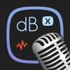 Decibel X - dB Sound Meter