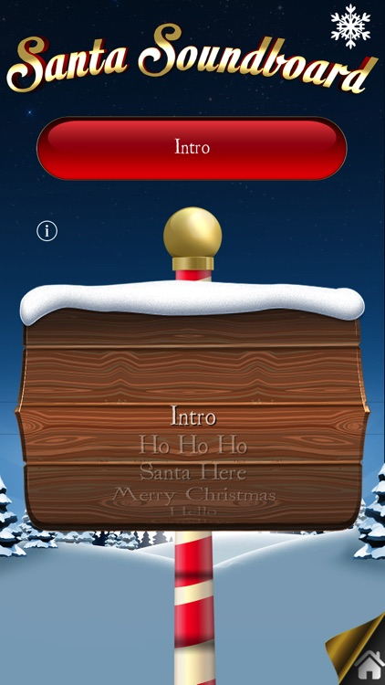 Santa Voicemail screenshot-2