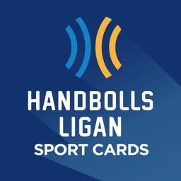 Handbollsligan Sport Cards