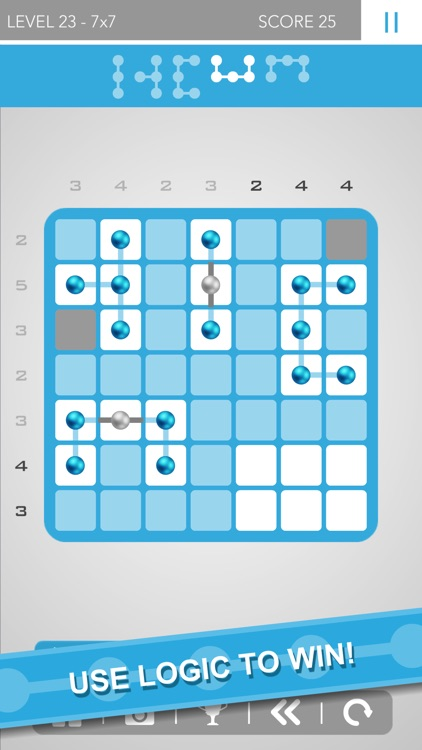 Logic Dots 2 screenshot-3