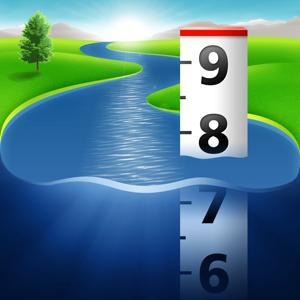 Rivercast Weather app