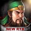 Hong Kong Black Beard Game Limited - New RTK artwork