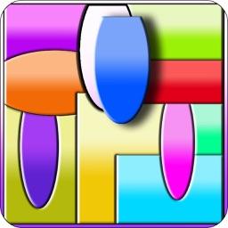Tangram Shape Puzzle