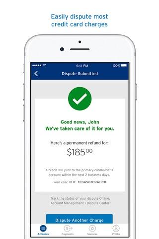 Citi Mobile® screenshot 2