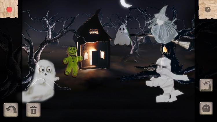Ghost Story screenshot-3