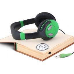BooksAudio - AudioBook Library