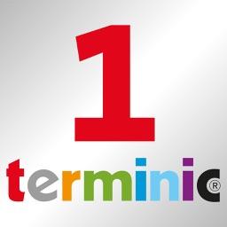 terminic 3-Monatskalender Pro