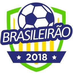Brasileirão 2018 - Série A e B